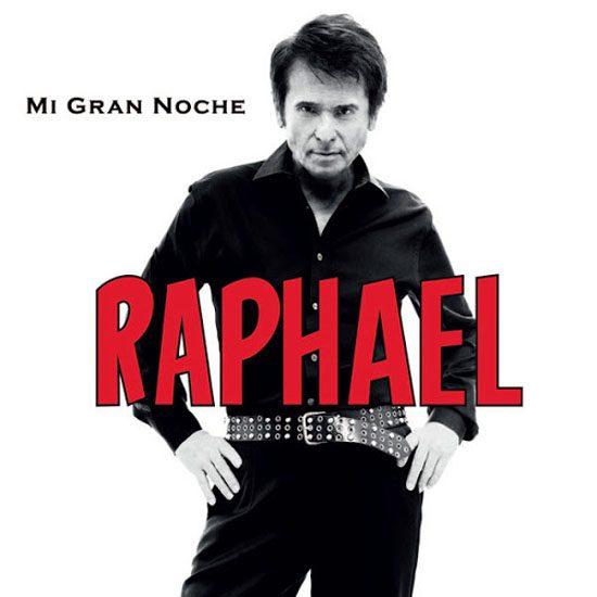La gira de Raphael