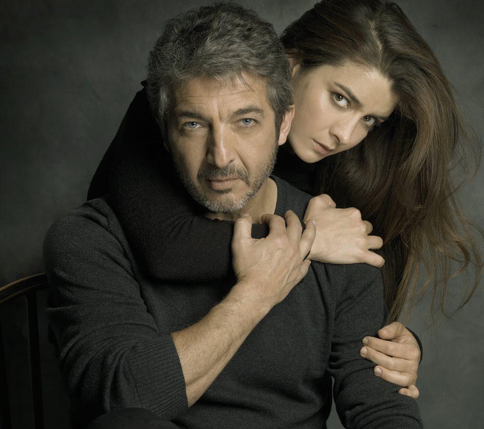 Ricardo Darín y Andrea Pietra en el Tívoli de Barcelona ...