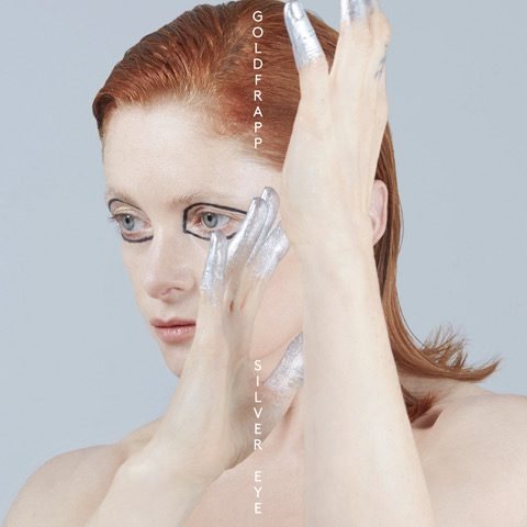 Goldfrapp Silver Eye Deluxe Edition - esmiradio