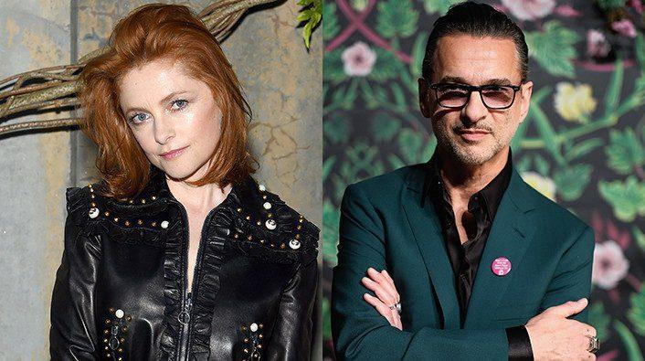 Goldfrapp y Dave Gahan - esmiradio