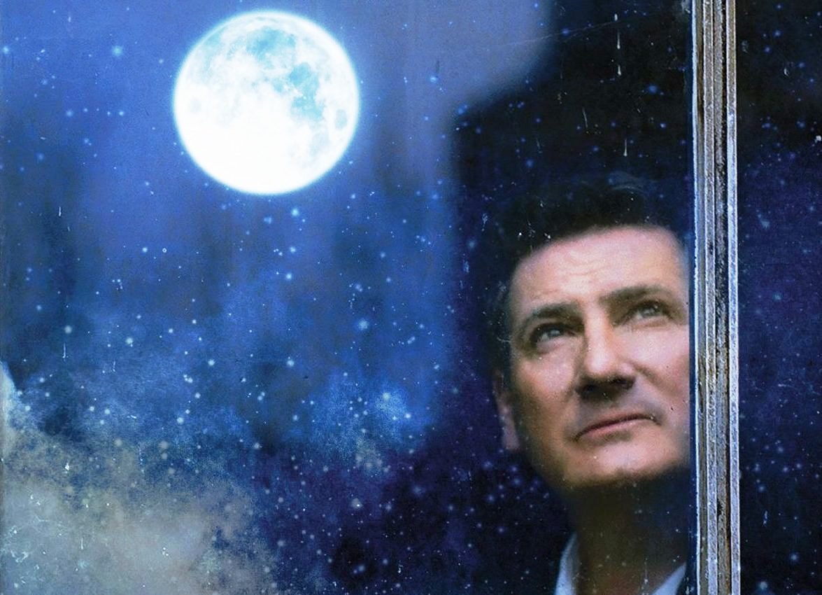 Tony Hadley presenta 'Talking To The Moon' - esmiradio.es