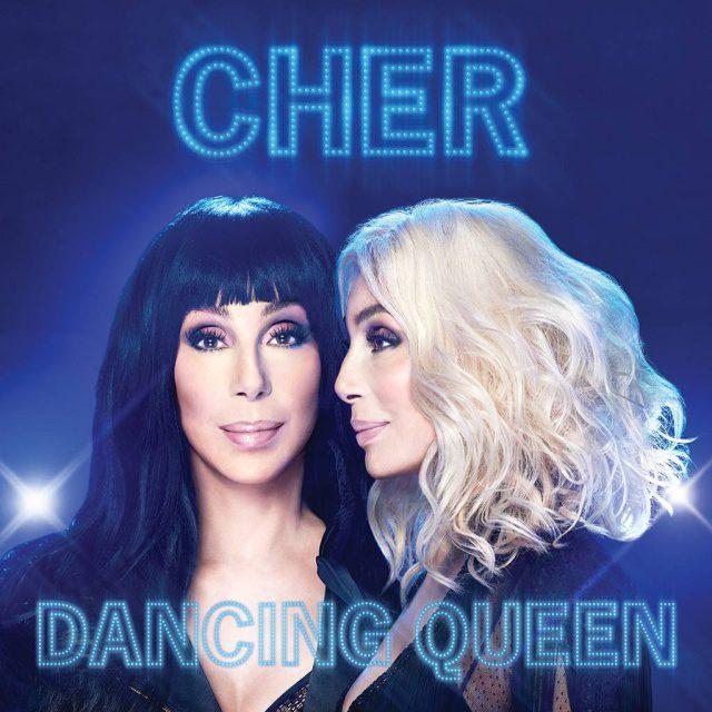 Cher-CD