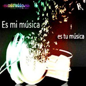 Es mi Música