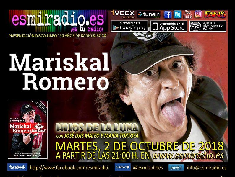 Mariskal Romero