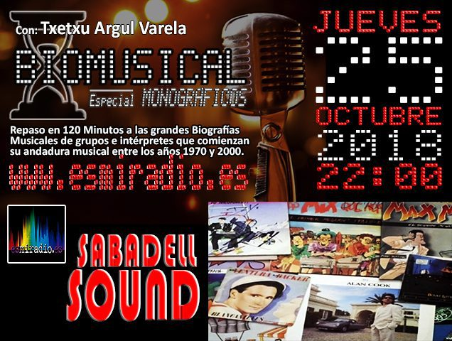 Biomusical Sabadell Sound 251018
