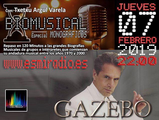 Biomusical Gazebo esmiradio 070219