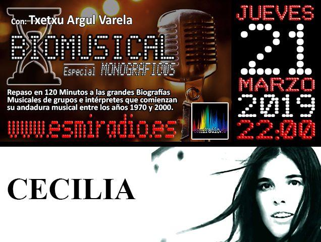 Biomusical Cecilia 210319