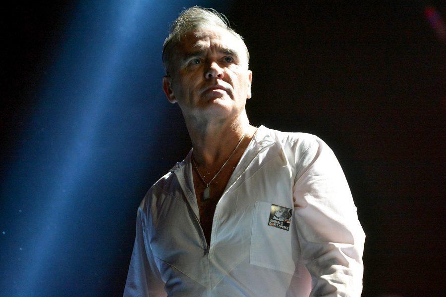 Morrissey vuelve con California Son, un disco de versiones lleno de colaboraciones de lujo