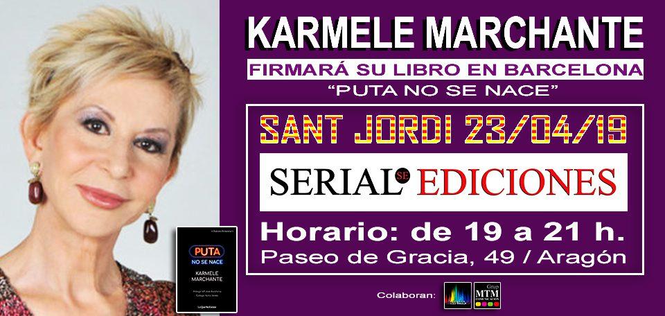 Karmele Marchante esmiradio.es