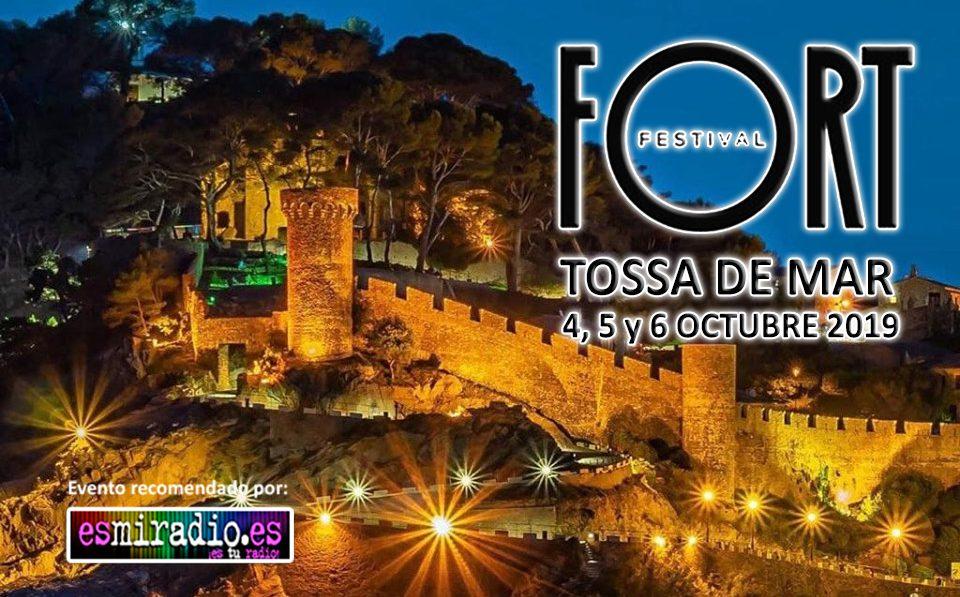 fort tossa festival 2019