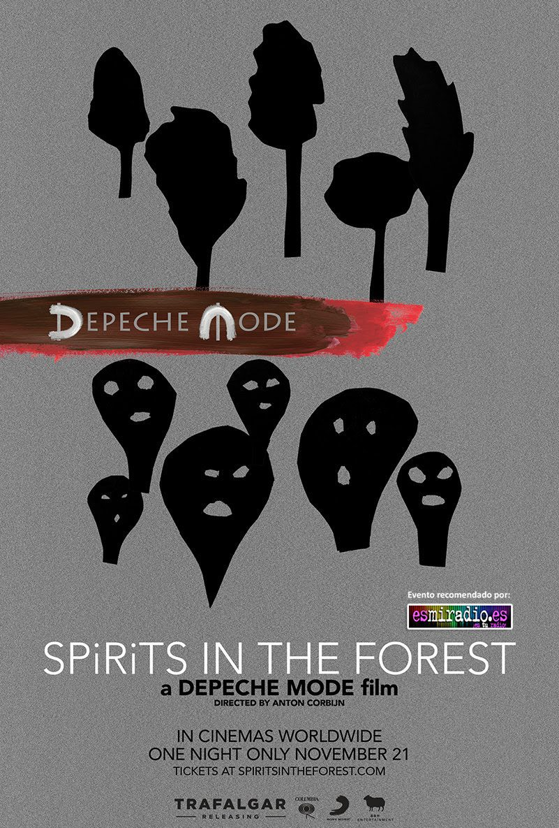 spiritsintheforest