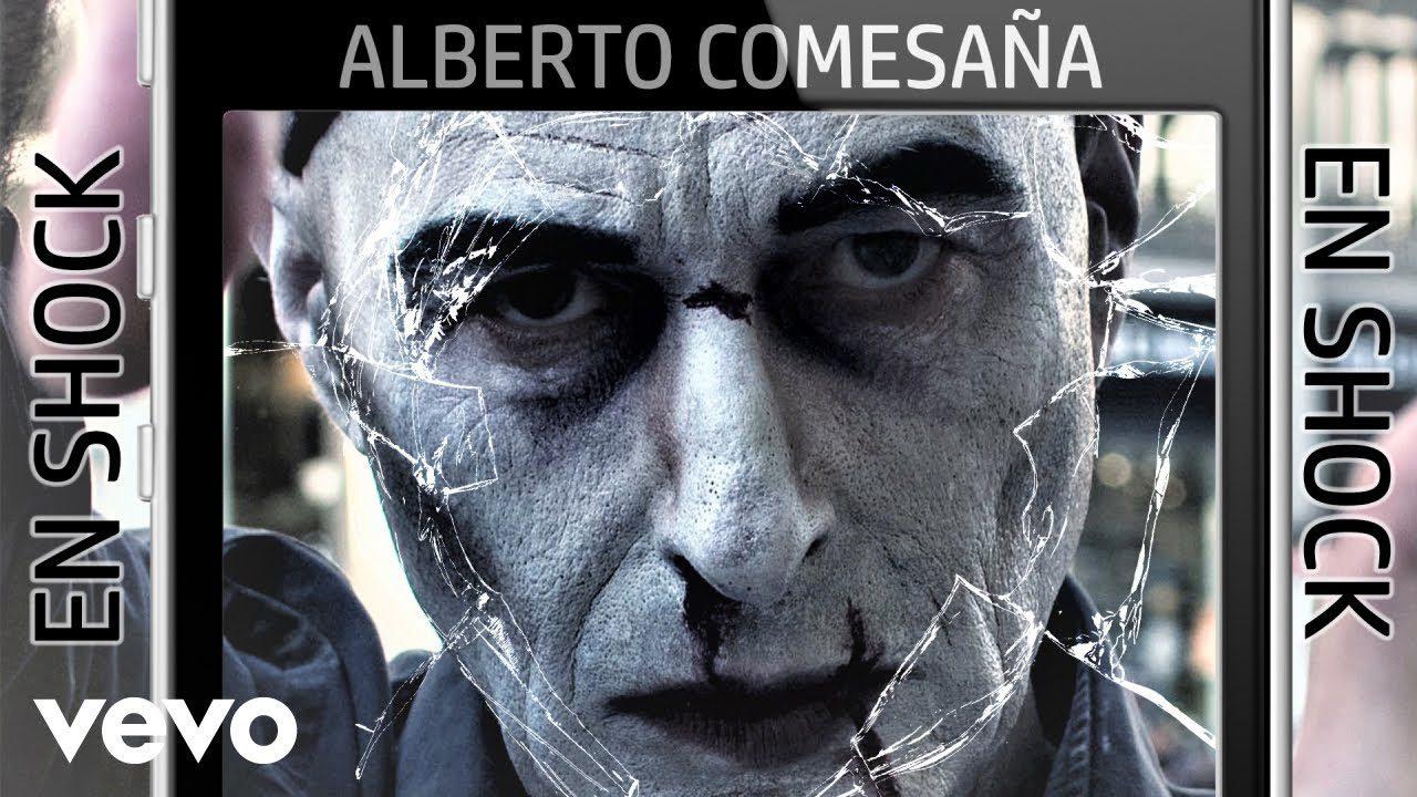 Alberto Comesaña - En Shock