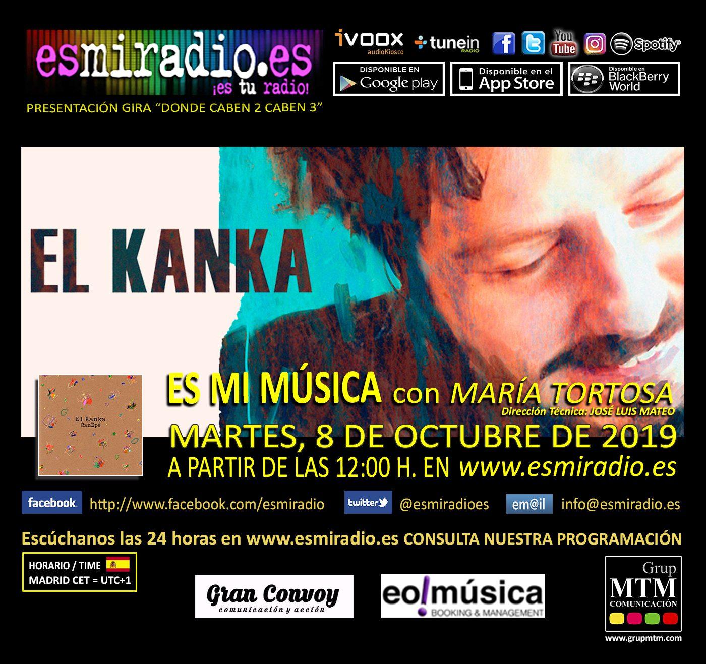 El Kanka - esmiradio