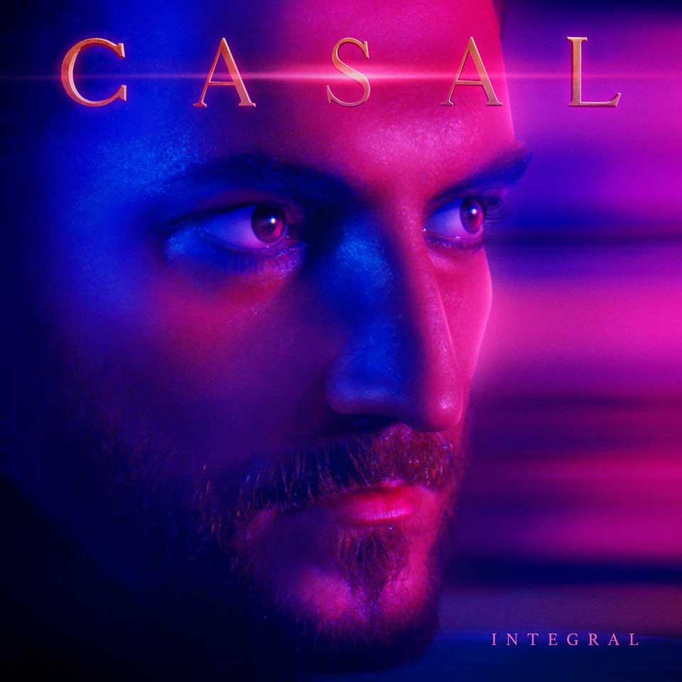 Tino Casal - Integral