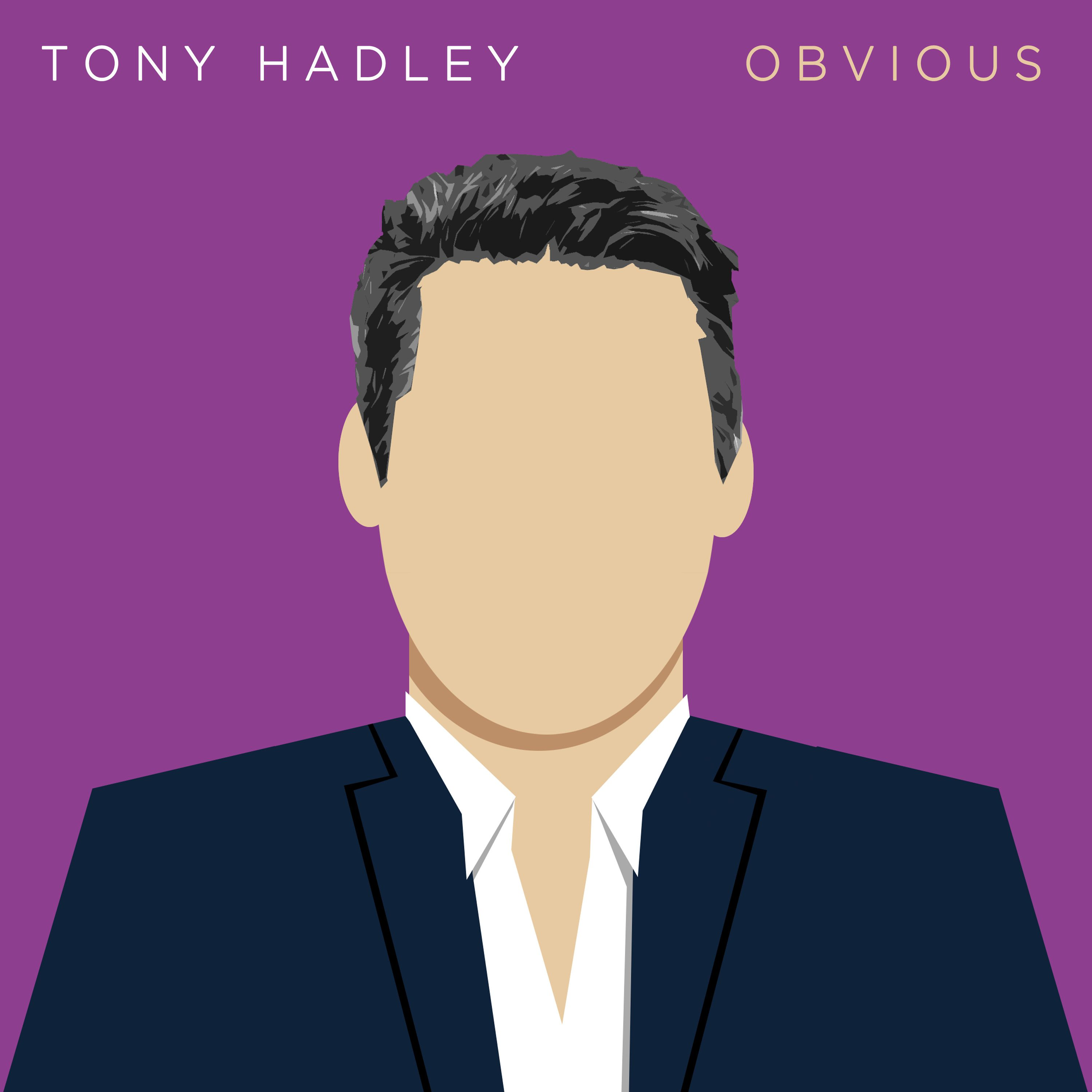 Obvious - Tony Hadley