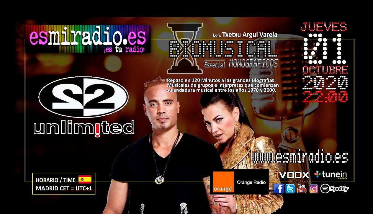 Biomusical 2 Unlimited